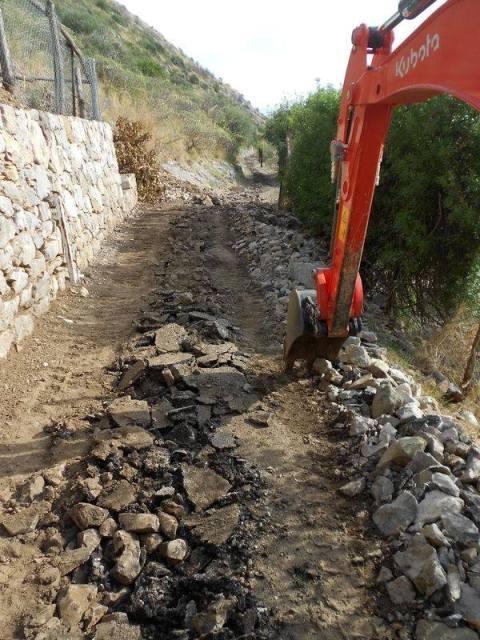 PUNTA DELLA CAMPANELLA: DOMANI BLITZ M5S CONTRO CEMENTIFICAZIONE VIA MINERVA