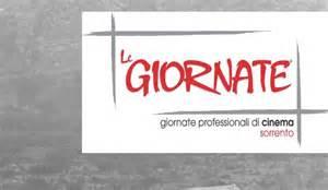 SORRENTO: DAL 30 AL 3 DICEMBRE TORNANO LE GIORNATE PROFESSIONALI DEL CINEMA
