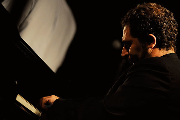"""PIANO DI SORRENTO: SABATO 30 CONCERTO DEL """"MICHELE DI MARTINO JAZZ TRIO"""""""