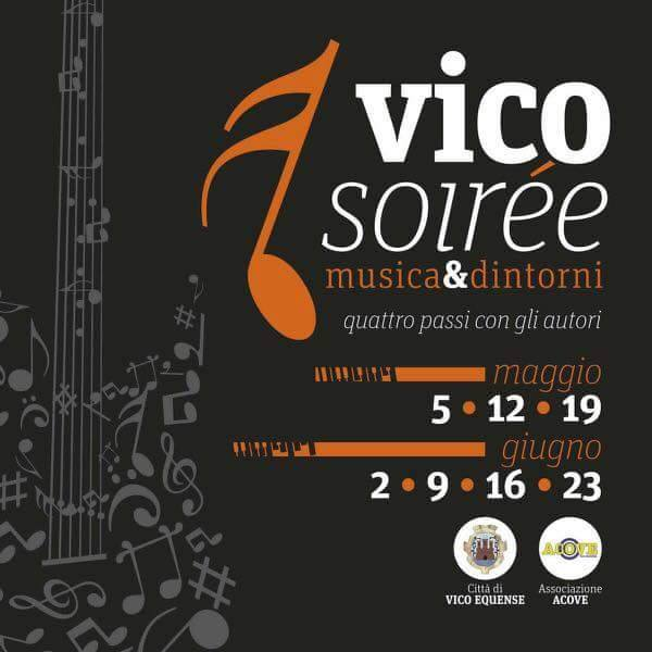 VICO SOIRÉE: PASSEGGIANDO SOTTO LE STELLE…