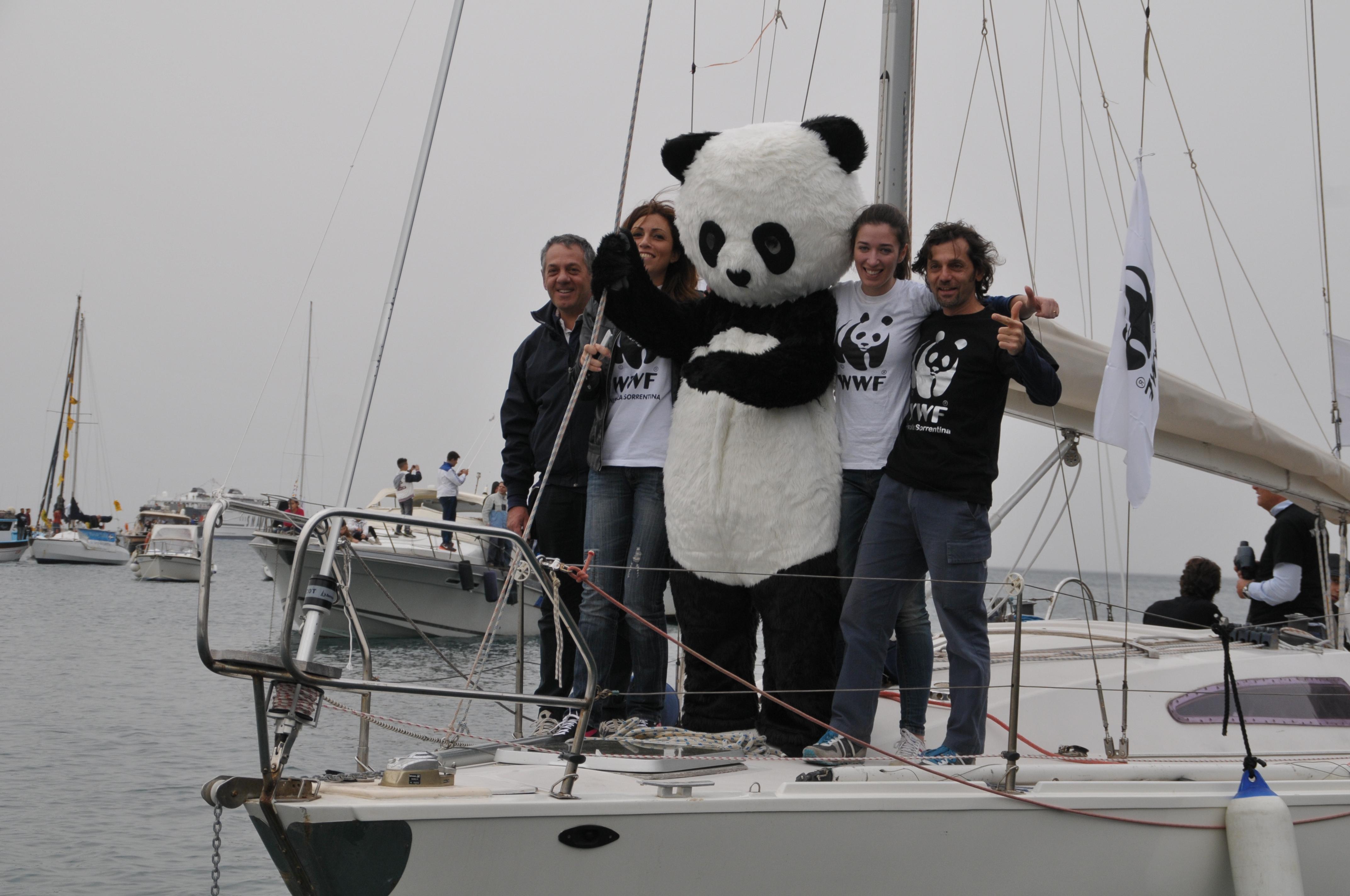 NO ALLA VIOLENZA ED ALL'INTIMIDAZIONI: SABATO CONFERENZA STAMPA DEL WWF