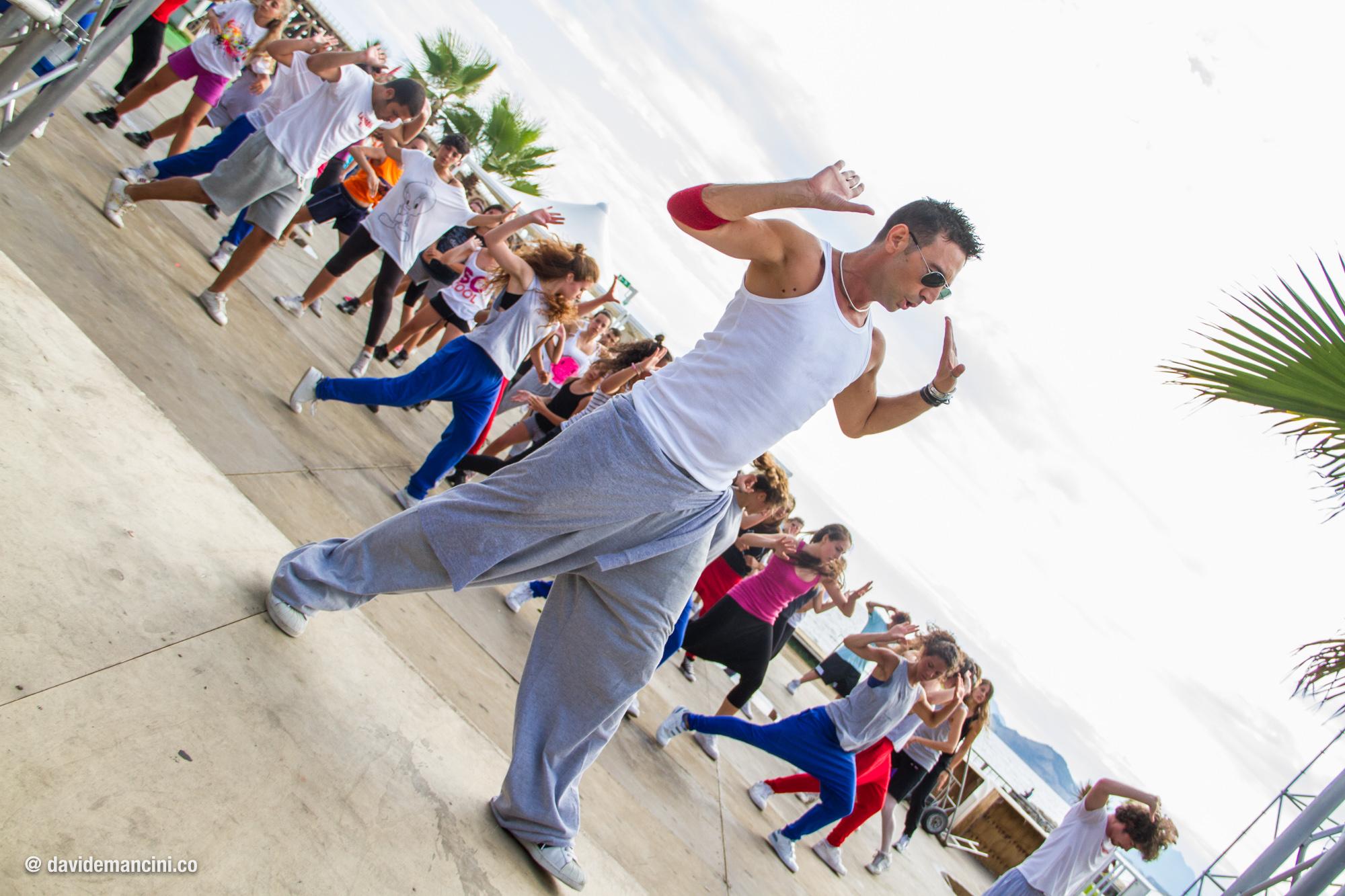 Arenile Dance Festival, 4 giorni con artisti di fama internazionale