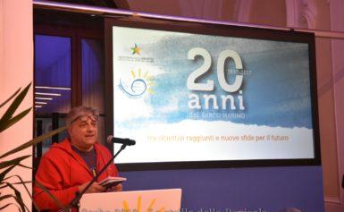"""MASSA LUBRENSE – FESTEGGIATI I """"PRIMI"""" 20 ANNI DELL'AREA MARINA PROTETTA PUNTA CAMPANELLA"""
