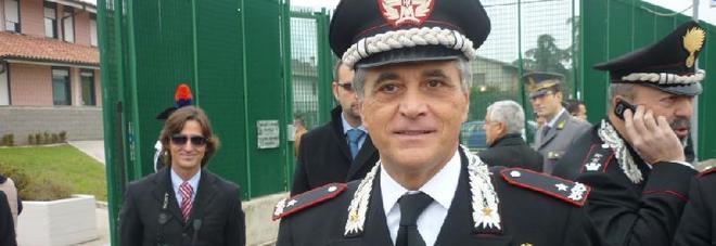 CARABINIERI: IL GENERALE VITTORIO TOMASONE NUOVO COMANDANTE COMANDO INTERREGIONALE OGADEN