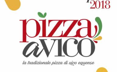 """TERZA EDIZIONE """" PIZZA A VICO """""""