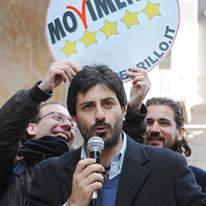 ROMA: FICO E' IL NUOVO PRESIDENTE DELLA CAMERA DEI DEPUTATI
