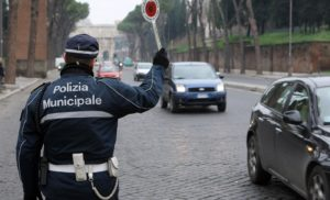 SORRENTO – ANNUNCIATO CONCORSO PER AGENTI DI POLIZIA LOCALE.