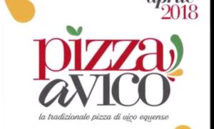 """""""PIZZA A VICO"""" : START !"""