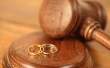 DIVORZIO E SEPARAZIONE: DA DOMANI IN VIGORE IL NUOVO ARTICOLO