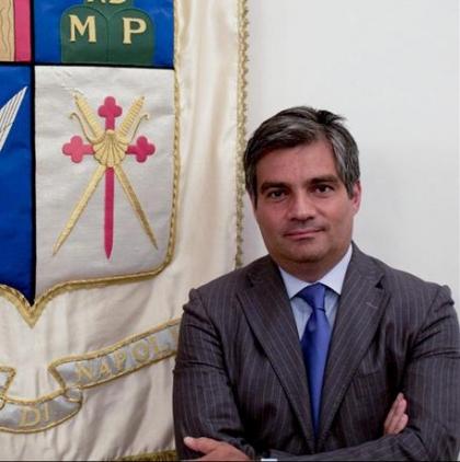 ROMA – COMMISSARIATA LA FONDAZIONE BANCO DI NAPOLI.