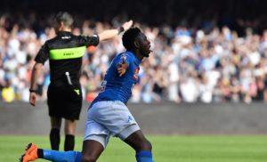 Napoli-Chievo, clamorosa rimonta degli azzurri al San Paolo, continua il sogno scudetto