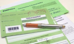 SORRENTO – MULTE NON INCASSATE, CARTELLE PER OLTRE 300 MILA EURO