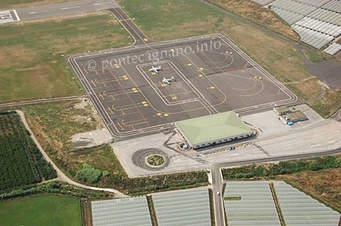 SALERNO: IMPUGNATO IL DECRETO DEL MINISTRO DELL'AMBIENTE SULL'AMPLIAMENTO DELL'AEROPORTO