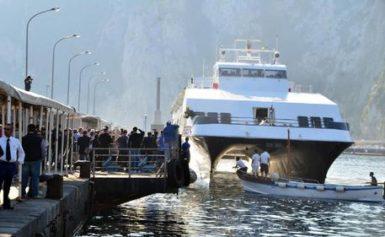 Incidente in porto a Capri, donna ferita.