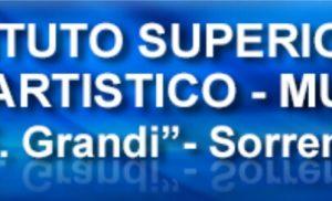 """(Orsola Miccio) SORRENTO – LICEO MUSICALE """"F  GRANDI"""", CONCERTI DI FINE ANNO SCOLASTICO."""