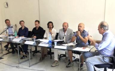 SORRENTO INCONTRA – LA LUCE DEI LUOGHI: IL PROGRAMMA COMPLETO DELL'ESTATE 2018