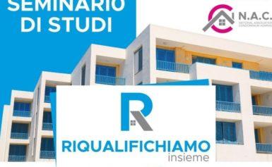 RIQUALIFICHIAMO INSIEME TOUR: IL 7 LUGLIO FA TAPPA A SORRENTO
