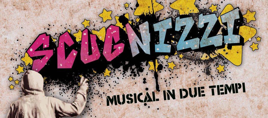 """MASSA LUBRENSE: QUESTA SERA E LUNEDI' 20 MUSICALL """"SCUGNIZZI"""" IN PIAZZA VESCOVADO"""