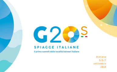 TURISMO 2018 – SORRENTO PARTECIPA AL G20 DELLE SPIAGGE ITALIANE A BIBBIONE