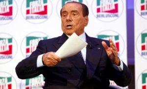 STATI GENERALI DI FORZA ITALIA IL 27 E 28 OTTOBRE A ISCHIA CON BERLUSCONI