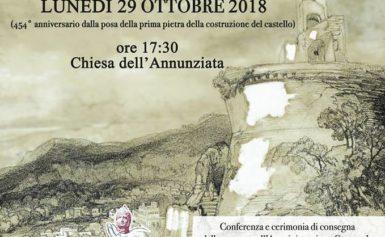 TORNANO ALL'ANNUNZIATA LE ANTICHE CAMPANE: LUNEDI' 29 LA TOCCANTE CERIMONIA