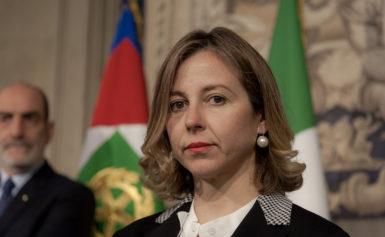 SANITÀ: INTERROGAZIONE AL MINISTRO DELLA SANITÀ GIULIA GRILLO SUL CASO DELL'ELISOCCORSO A CAPRI.