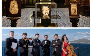 Nasce la partnership tra Museo Filangieri e Opera e Lirica, quattro concerti tra l'8 e il 29 dicembre.
