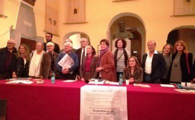 L'Esasperatismo sbarca a Sorrento con Letizia Caiazzo