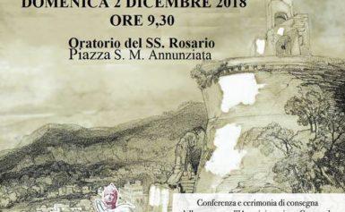 TORNANO ALL'ANNUNZIATA LE ANTICHE CAMPANE: DOMENICA 2 DICEMBRE LA TOCCANTE CERIMONIA