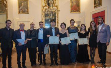 """LIRICA – È coreana la vincitrice della prima edizione del concorso internazionale di canto lirico """"Città di Sorrento"""""""