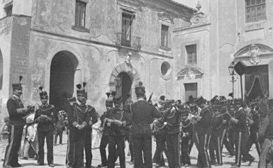 MUSICA MAESTRO: IL COMPLESSO BANDISTICO CITTA' DI MASSA LUBRENSE (1883-2018)