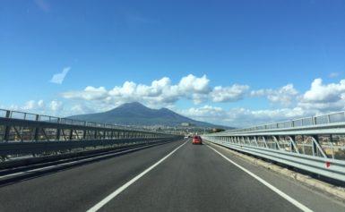 Castellammare – Sorrento: statale Sorrentina, stop ai lavori per il ponte di ogni santi.