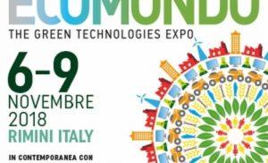 """Premio """"LA CITTÀ PER IL VERDE"""" — Comune di Sant'Agnello e WWF – alla fiera ECOMONDOdi Rimini"""