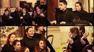 """SORRENTO: SUCCESSO DI ISCRIZIONI AL LICEO ARTISTICO MUSICALE """"F. GRANDI"""""""