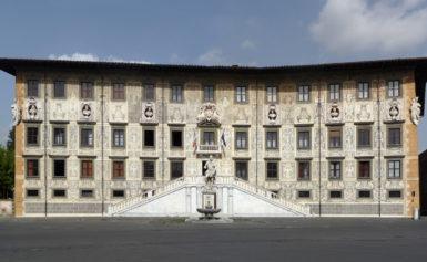 L'UNIVERSITA' NORMALE DI PISA ARRIVA A NAPOLI, IN VIA SPERIMENTALE PER TRE ANNI