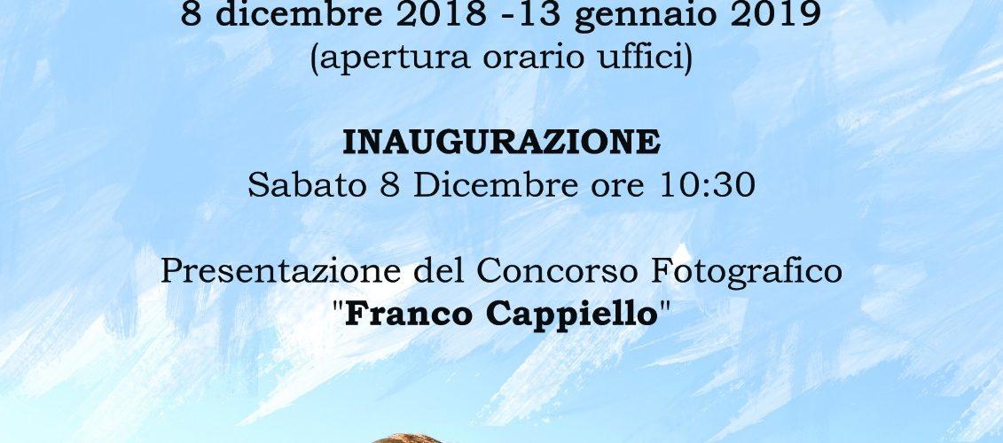 """MASSA LUBRENSE – DA DOMANI 8 DICEMBRE, MOSTRA FOTOGRAFICA """"FRANCO CAPPIELLO, MASA LUBRENSE IN FOTO"""" OMAGGIO ALLA MEMORIA DEL COMPIANTO DOTTORE, APPASSIONATO E OTTIMO FOTOGRAFO."""