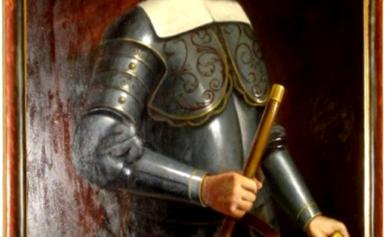 FRANCESCO TORALDO D'ARAGONA, PRINCIPE DI MASSA LUBRENSE E LA SUA MISERANDA FINE NEL CORSO DELLA RIVOLUZIONE DI MASANIELLO