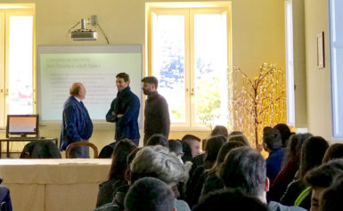 FEDERALBERGHI AGLI STUDENTI DELL'ALBERGHIERO: «NON SOLO CHEF,  IL MERCATO RICHIEDE ADDETTI A BAR, SALA E VENDITE»
