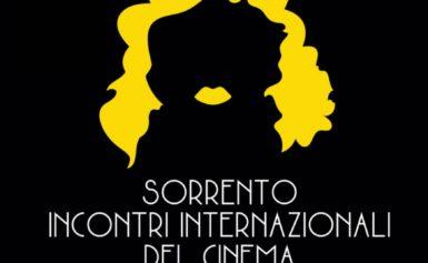 SORRENTO – DAL 10 AL 14 APRILE, LA CINEMATOGRAFIA TEDESCA OSPITE ALLA 41^ EDIZIONE DEGLI INCONTRI INTERNAZIONALI DEL CINEMA.