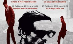 CULTURA: A PIANO DI SORRENTO CICLO DI CONFERENZE, DEDICATE A: PIER PAOLO PASOLINI.