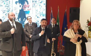 """MASSA LUBRENSE: """"OK"""" ALLA BORSA DEL TURISMO DI MILAMO"""