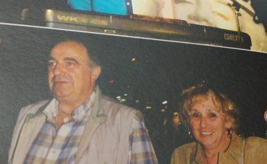 SORRENTO – E' SCOMPARSO NICOLA BUONOCUNTO STORICO ISPETTORE DEL MATTINO