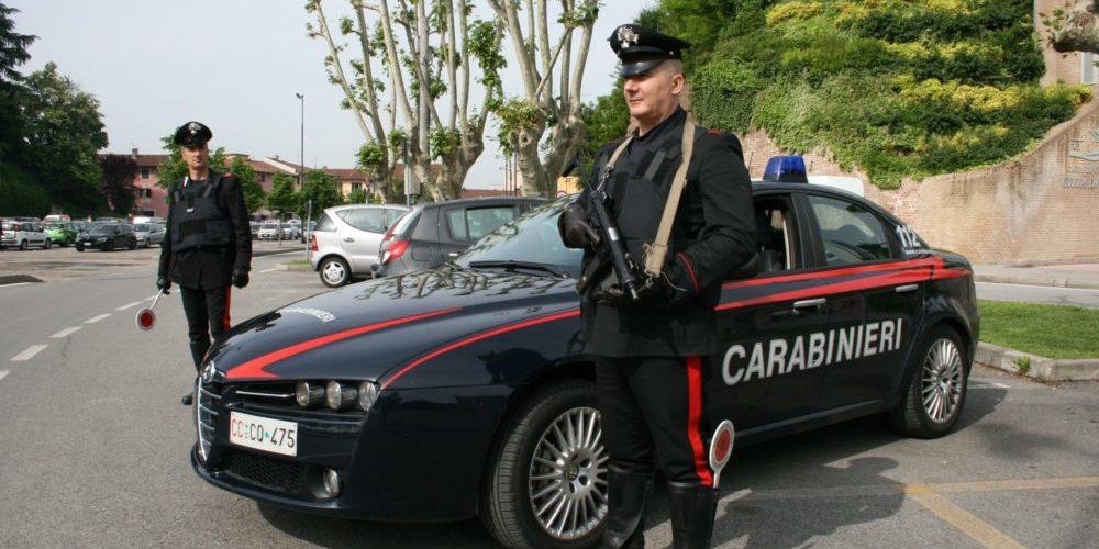 SORRENTO – I CARABINIERI STRONCANO VASTO GIRO DI DROGA, 26 MISURE CAUTELARI EMESSE
