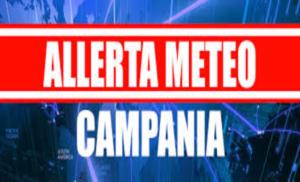 METEO – ALLERTA IN CAMPANIA PER VENTO FORTE MARE AGITATO OER I PRISSIMI GIORNI.