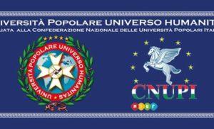 """SALERNO – ISTITUITA L'UNIVERSITÀ POPOLARE """"UNIVERSO HUMANITAS"""", AL GIORNALISTA LUIGI GARBO L'INCARICO DI DIRETTORE GENERALE."""