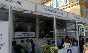 MASSA LUBRENSE: SUCCESSO DELL'INIZIATIVA DI PREVENZIONE COMUNE-ASL