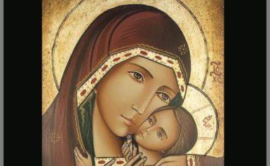 """SORRENTO, CHIESA DEI SANTI FELICE E BACOLO:""""CONCERTO A NOTRE DAME, NEL SI' DI MARIA. ET EXULTAVIT SPIRITUS MEUS"""