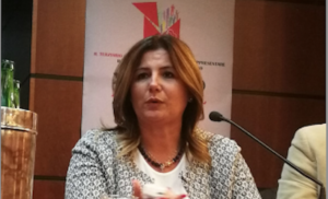 ENTE BILATERALE TURISMO CAMPANIA, LUANA DI TUORO ELETTA ALLA PRESIDENZA