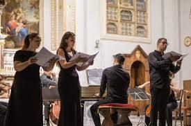 SORRENTO, CHIESA DI SANT'ANTONINO: FESTIVAL OF BAROQUE MUSIC