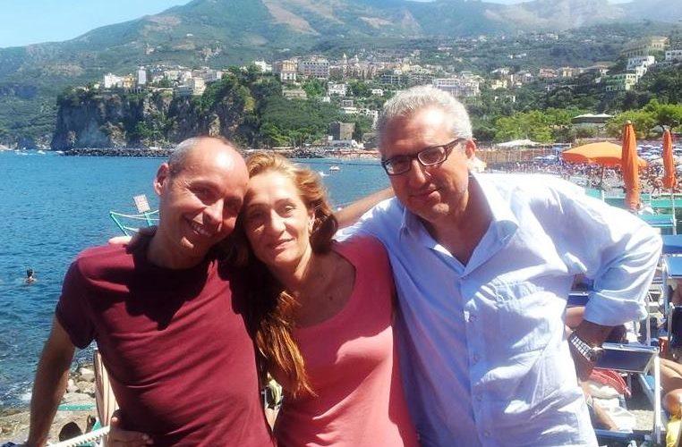 Il grande ritorno del Cineforum Endas a Villa Fondi